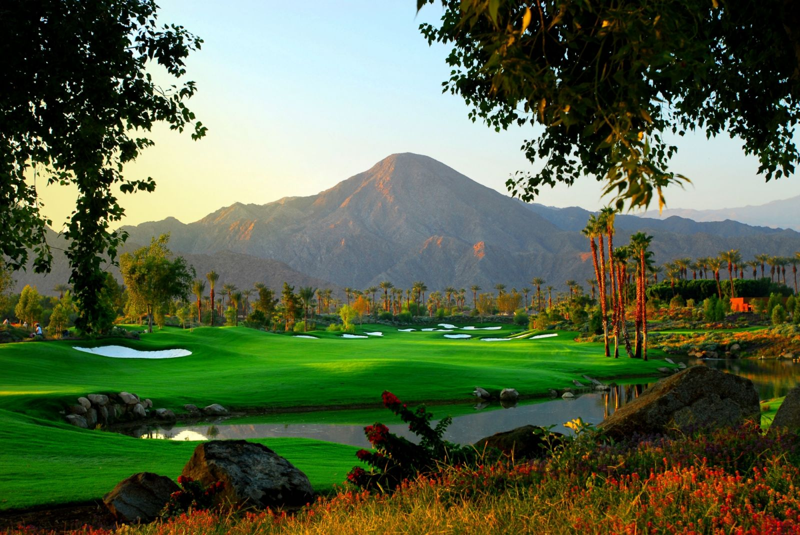 Hyatt Regency Indian Wells Resort & Spa Reviews & Prices ...